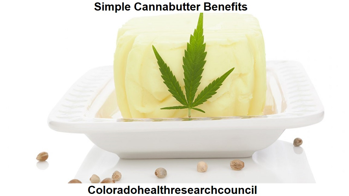 simple cannabutter
