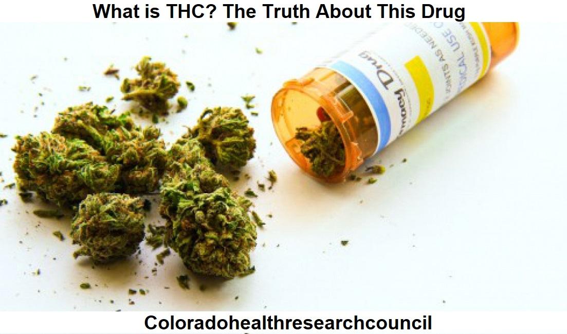 thc drug