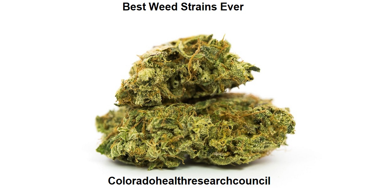 best weed ever
