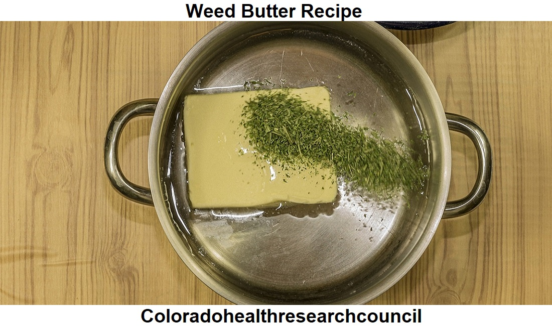 weed butter benefits